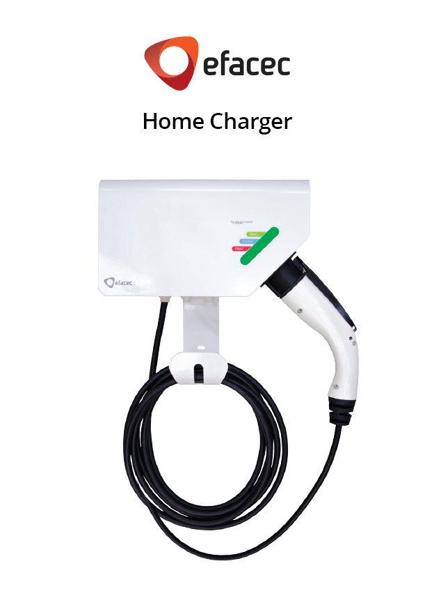 Efacec Home charger